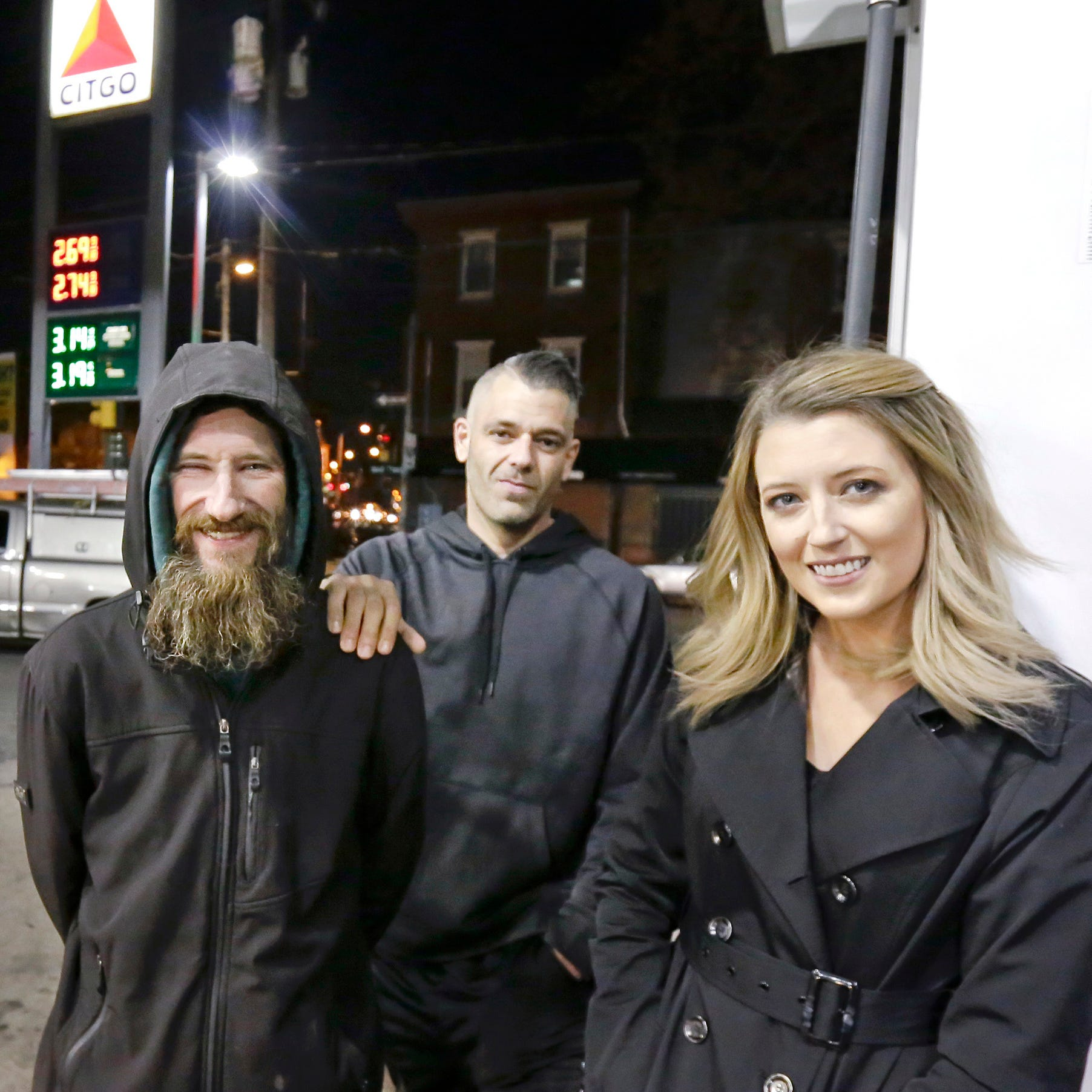 Prosecutor: Couple, homeless vet bilked public with made-up story on act of kindness