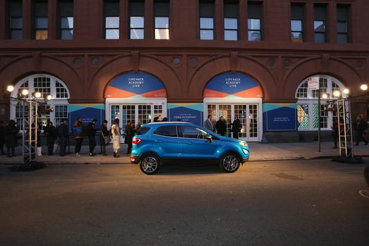 Life Hack Academy Live Presented By Ford Ecosport