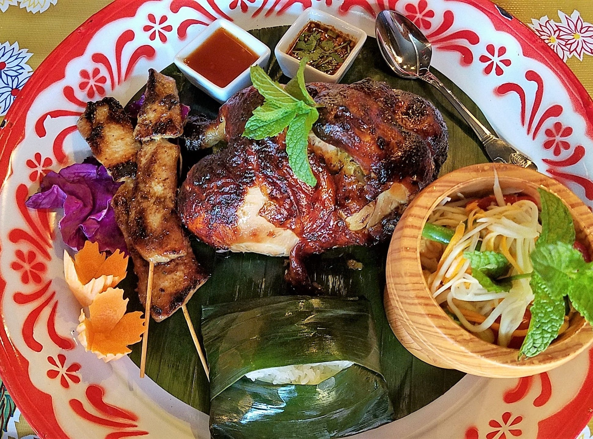 Kai Yang is will bring casual Thai dining to Montclair.