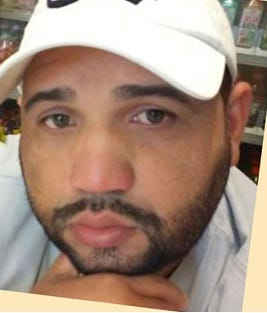 Alejandro Vargas-Diaz is a suspect in the homicide of a 27-year-old man in Suffolk County.