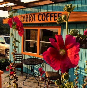 Cabra Coffee, a business in Cedar Crest, New Mexico, obtained startup financing from The Loan Fund.