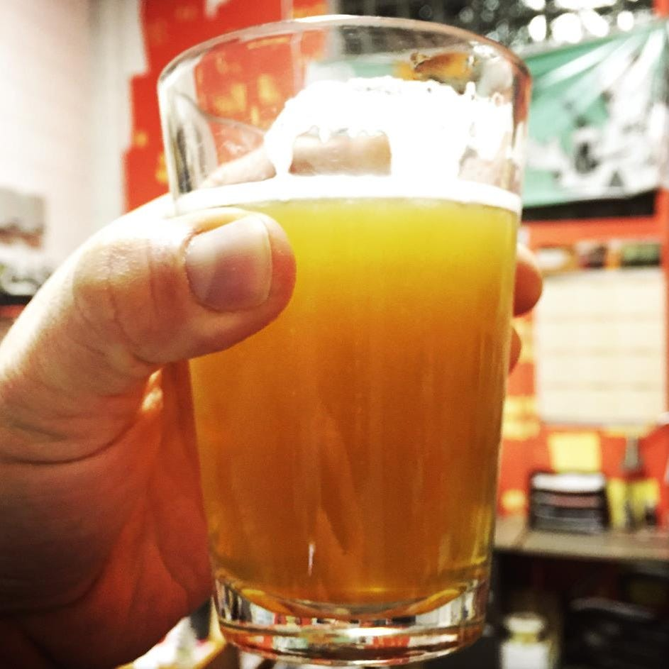 Choose from 120 different beers for tasting at Brewed in Michigan