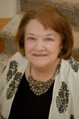 Kathy McAdara, executive director of SafeHouse