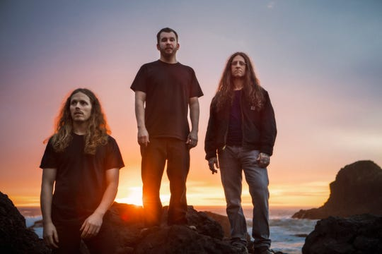 The doom metal band, YOB, performs Saturday at Pappy and Harriet's in Pioneertown.