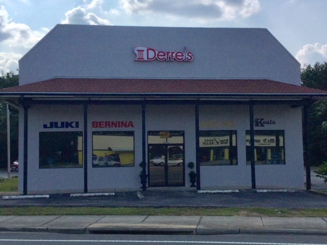Derrel's of Pensacola recently opened a new standalone 6,000-square-foot building at 6705 North Davis Highway in Pensacola.