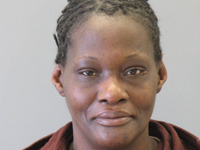 Lynette Anne Smith, born on 7/11/1968, 5-foot-5, wanted for contempt of court