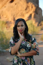 Meleika Wadley: Coordinator of social work and student support services, Phoenix Elementary School District.