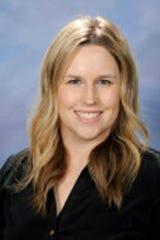 Lindsie Spengler: English teacher, Payne Junior High School, Queen Creek.