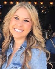 Rachel Ober: Owner, Rachel's Young At Art School, Scottsdale.