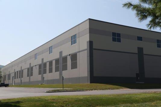 Gap Distribution Center