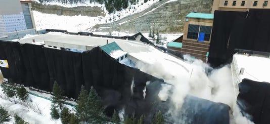 Black Hawk Implosion 1