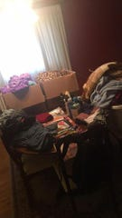 Donations are piling up for the Henrietta family displaced by a house fire just days before the first day of school.