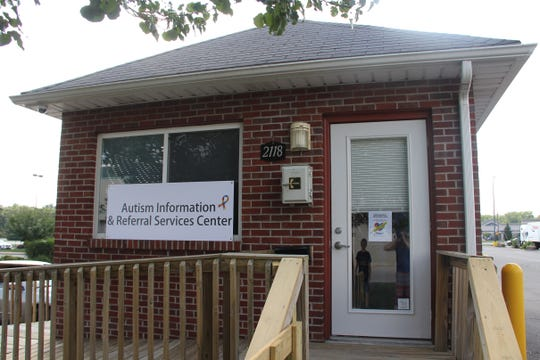The Autism Council of Rochester's Autism Family Information & Referral Services Center opened August 30 at 2118 Chili Ave. in Gates in the former, vacant Gates Police Department substation in Westgate Plaza.
