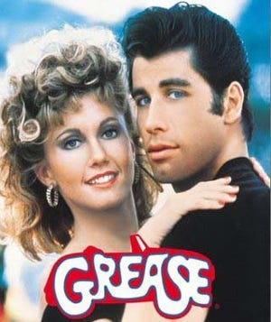 -  -LIFE BOOK GREASE