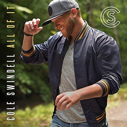 All Of It by Cole Swindell