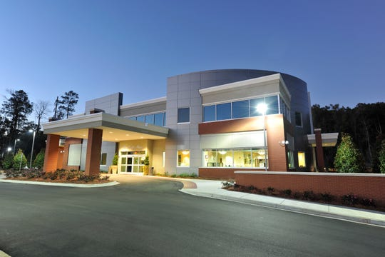 Tallahassee Memorial Cancer Center