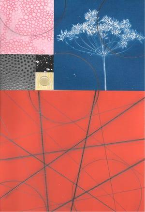 Julie Baroody's fibonacci series 1 of 6.