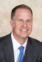 Brian Metzger, new president of business development at Crown Wealth Strategies.