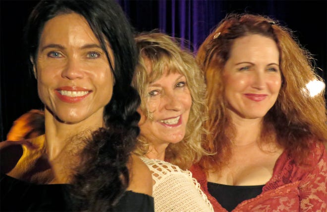 "With ""Divas in Danger,"" Debra Ehrhardt, Mariana Williams and Brenda Adelman bring true tales of escape, betrayal and a nightmarish surgery to the Simi Valley Cultural Arts Center's DownStage Cabaret on Sept. 9."