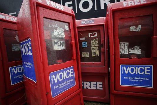 Village Voice G4kmq23mq 1