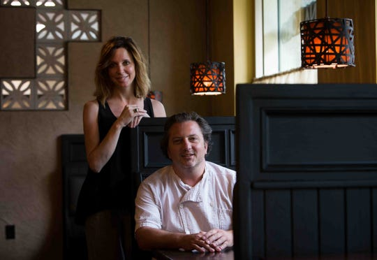 Bryan and Andrea Sikora, who run La Fia restaurant in downtown Wilmington,  opened Cocina Lolo at 405 N. King St. in July 2015. They announced Fri., Aug. 31, they were closing the eatery after its lunch service.