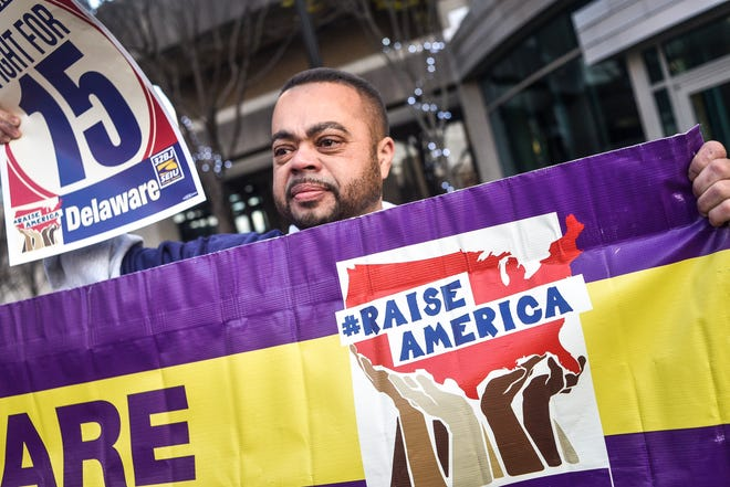 Francisco Reyes is a commercial office cleaner and member of the Service Employees International Union, Local 32BJ.