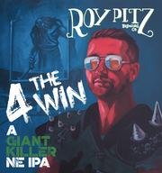Eagles kicker Jake Elliott is featured on a new beer by Roy Pitz Brewing.