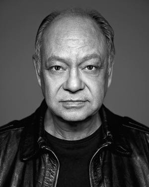 Cheech Marin will speak Sept. 19 at MSU about his collection of Chicano art. A portion of his collection will be on display at the Wichita Falls Museum of Art at MSU.