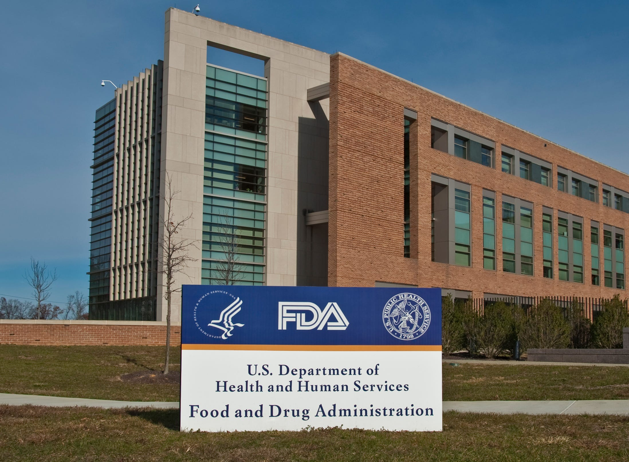 FDA head: Agency may call back more food safety staff, currently out due to shutdown