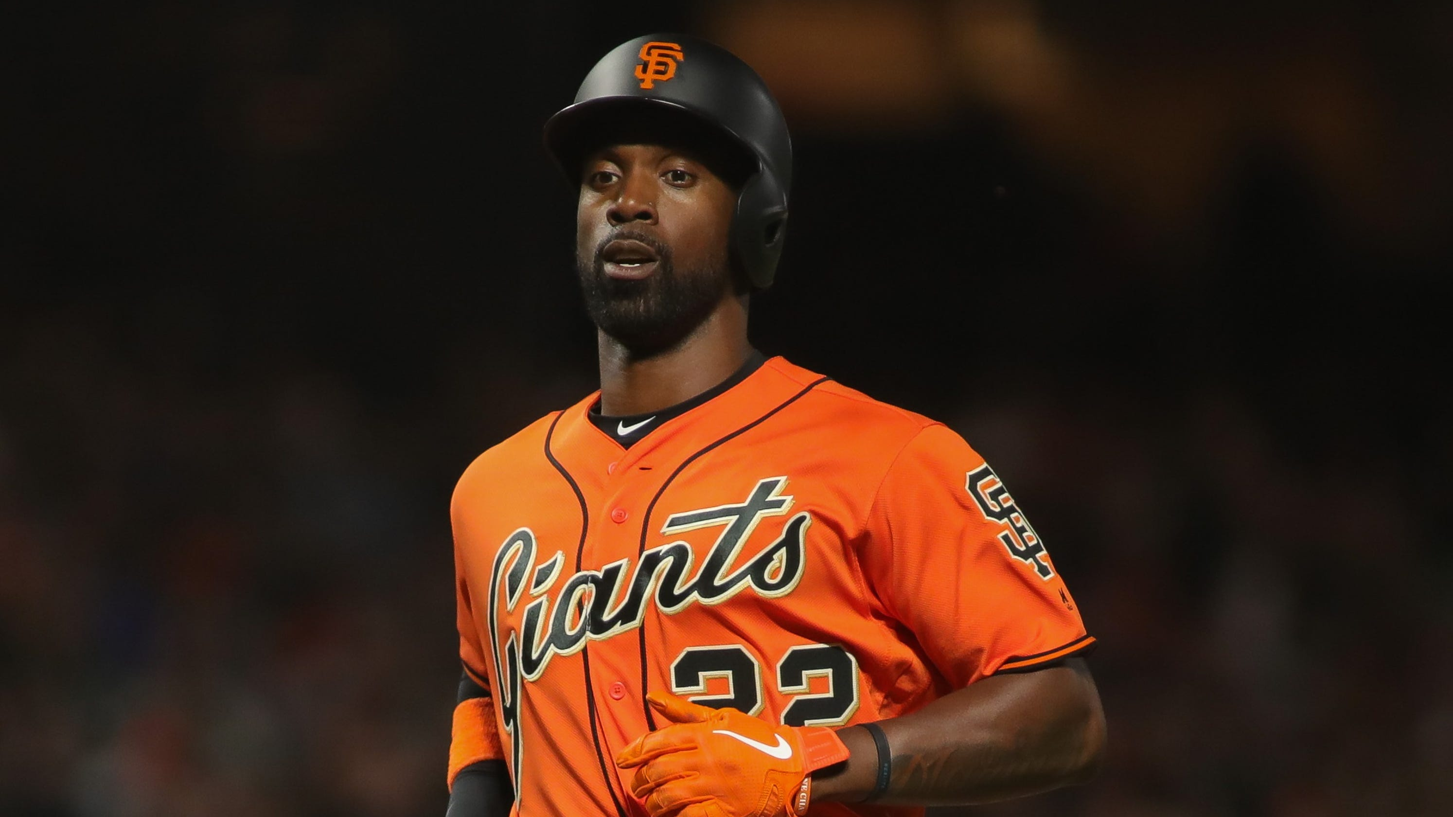 How Andrew McCutchen s presence impacts the New York Yankees outfield 30510850576