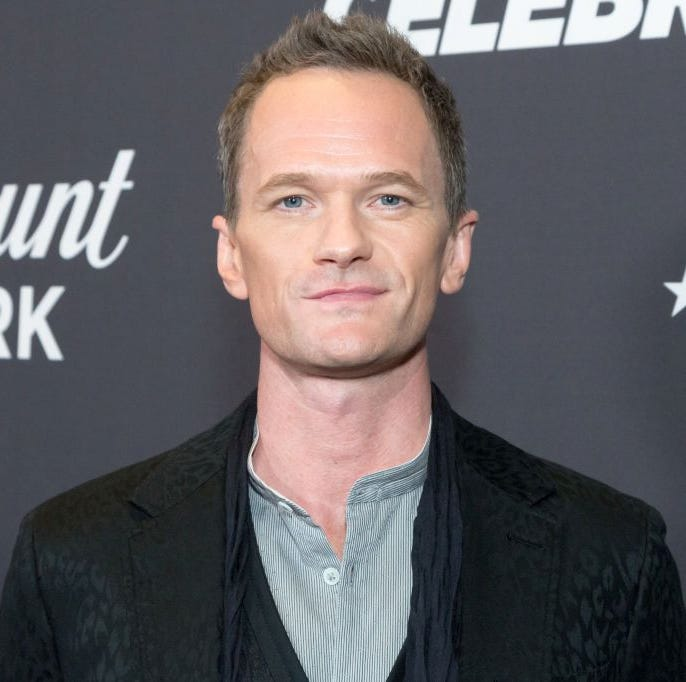 Neil Patrick Harris is excited that this Halloween he won't be working and can be home with the kids for decorating and parties.
