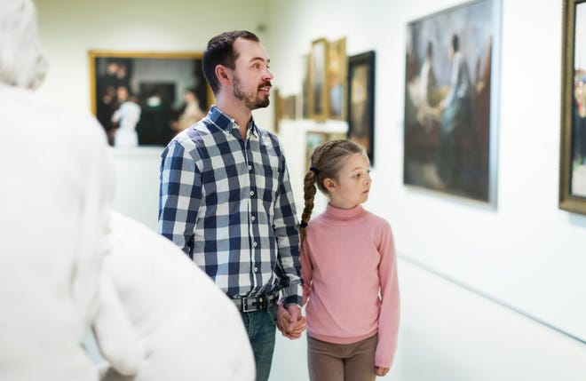 Museum Day gives people free access to nearly 1,400 museums across the country.