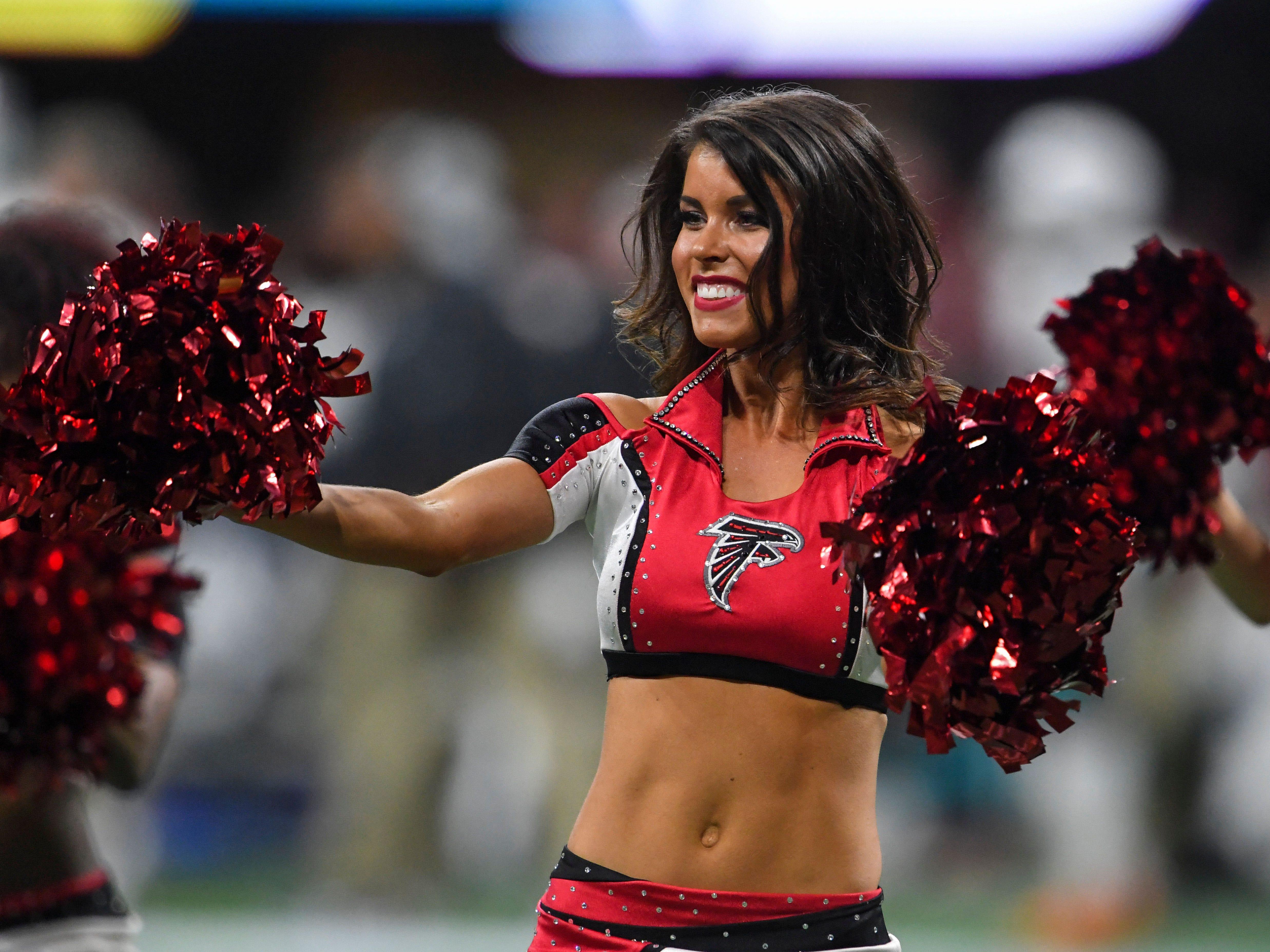 Preseason Week 4: Falcons