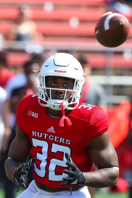 Rutgers Hilliman
