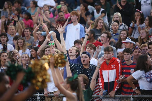 Week 4 of the WNC football season kicks off at 7:30 p.m. tonight. Check out everything you need to know to be the smartest fan in the stands.