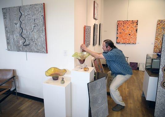 Moose Gallery 1