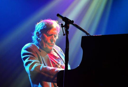 Commander Cody performs Sept. 7 at Studio Bob in Port Angeles. Tickets are available through Brown Paper Tickets.