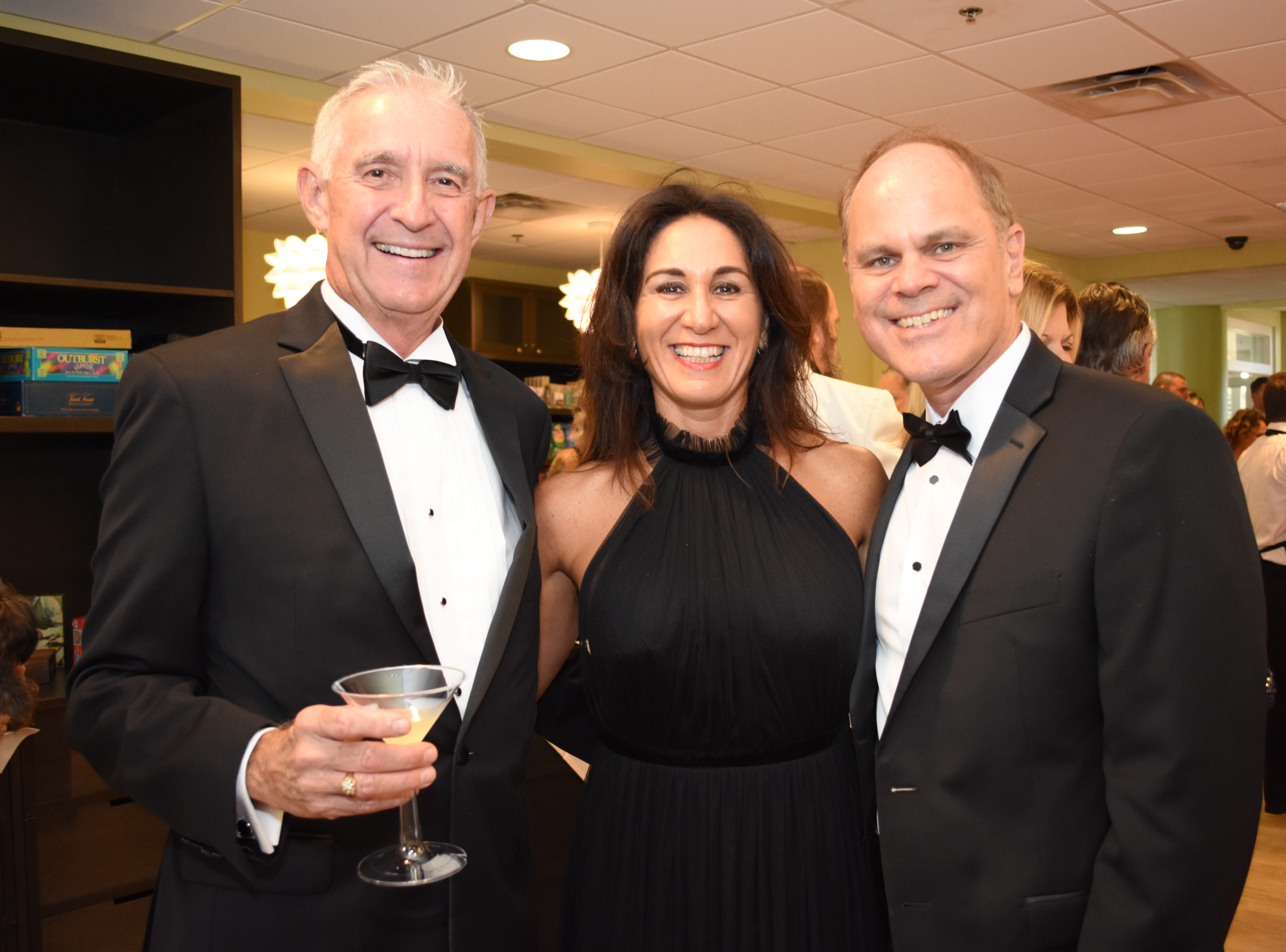 Photos from the 2018 Brevard Humane Society Tuxes & Tails Gala. Arron Lampkin/For FLORIDA TODAY