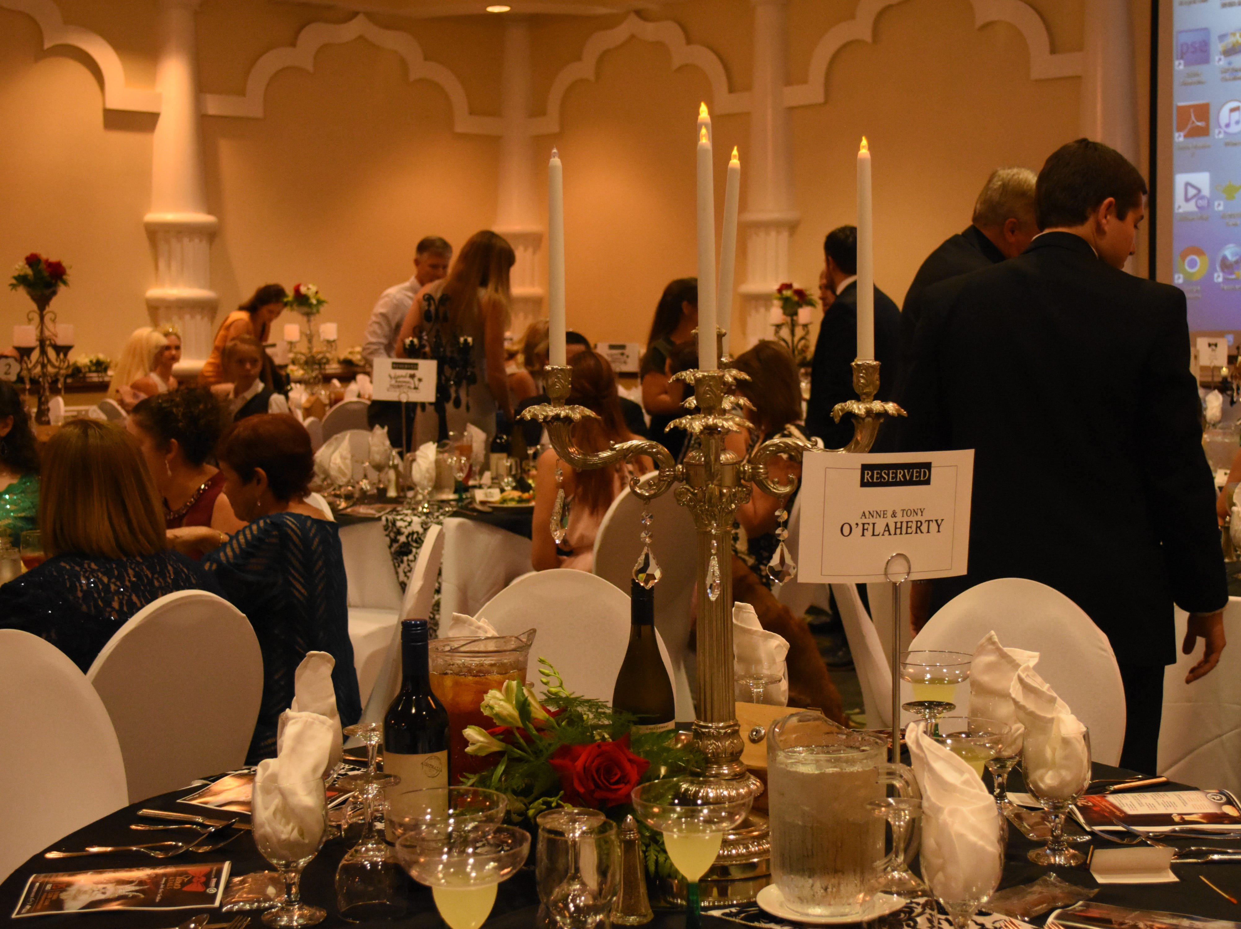 Photos from the 2018 Brevard Humane Society Tuxes & Tails Gala.
