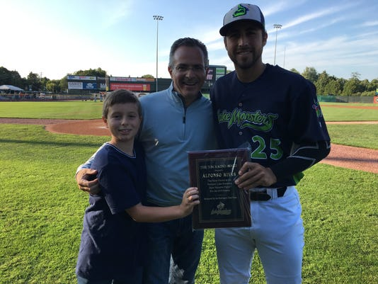 Lake Monsters MVP