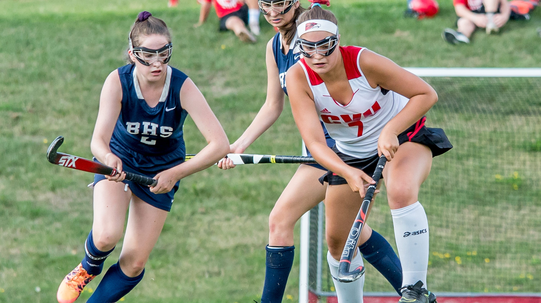 6f4901f516b2c Vermont high school highlights: South Burlington tops Montpelier in girls  soccer