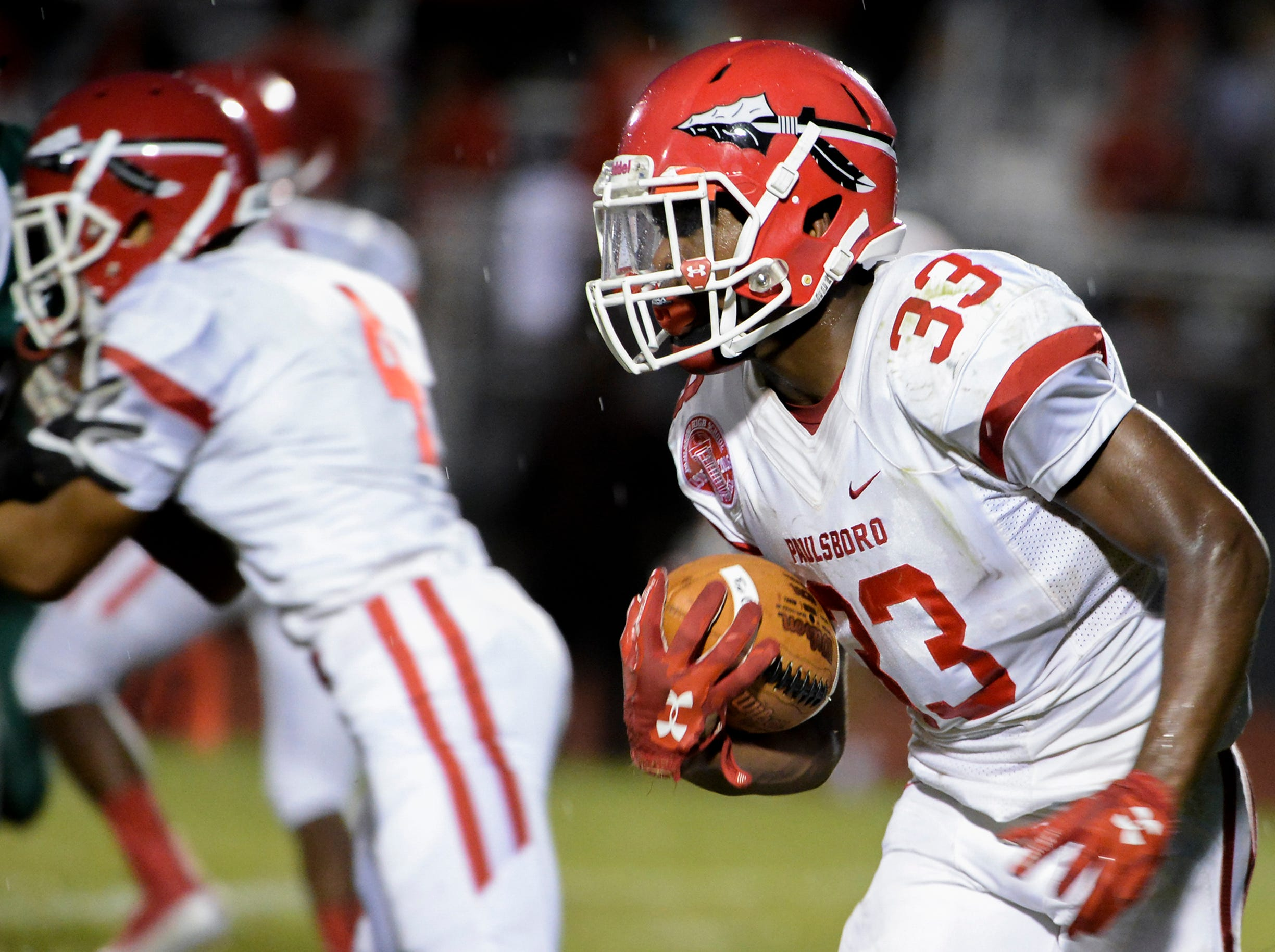 Central Jersey Group 1 final: Paulsboro-Willingboro preview
