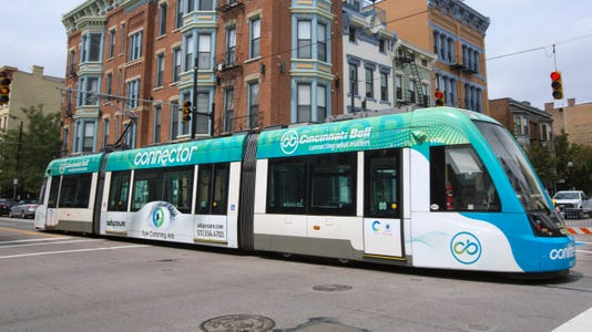 Cincinnati Bell Having Qualms About Streetcar S Performance