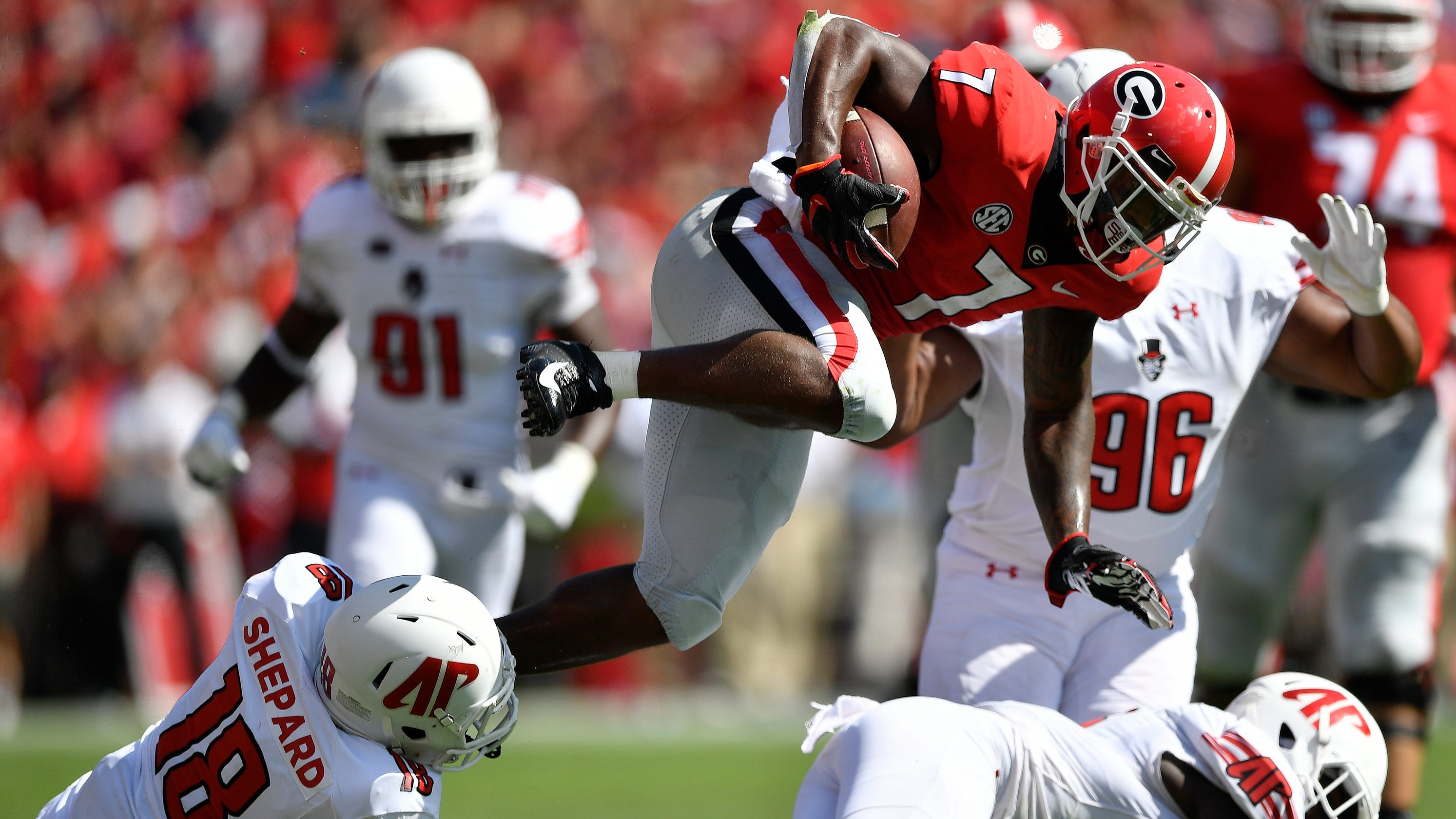 Austin Peay football schedule 2019 includes all FCS opponents
