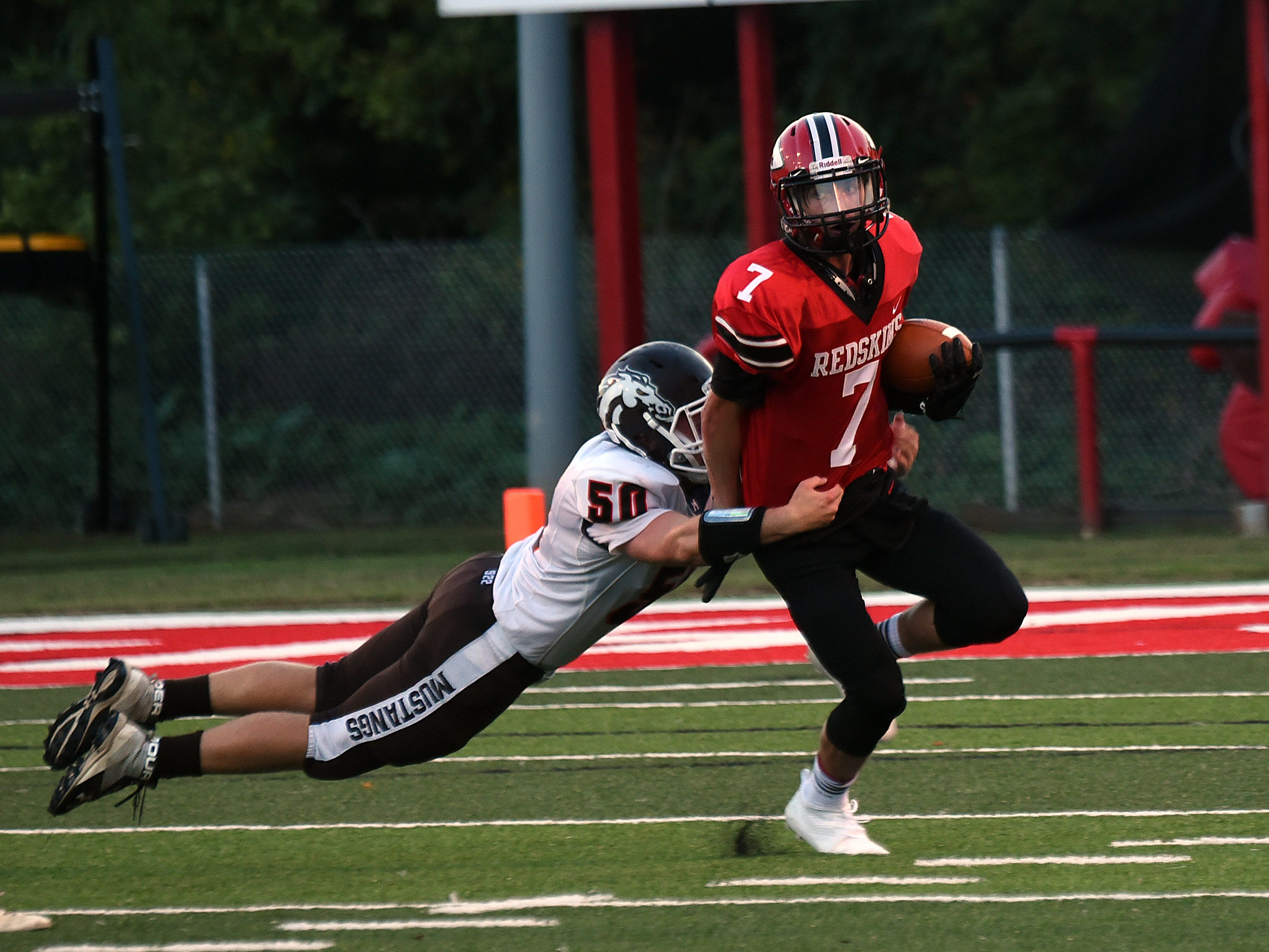 Friday, Aug. 31, 2018