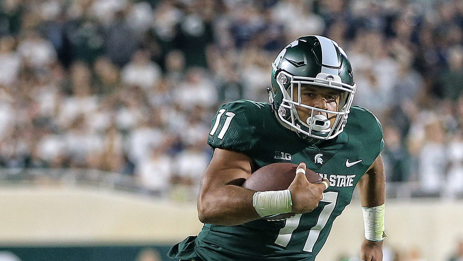 Michigan State football chat recap: Will MSU ever throw the ball more?