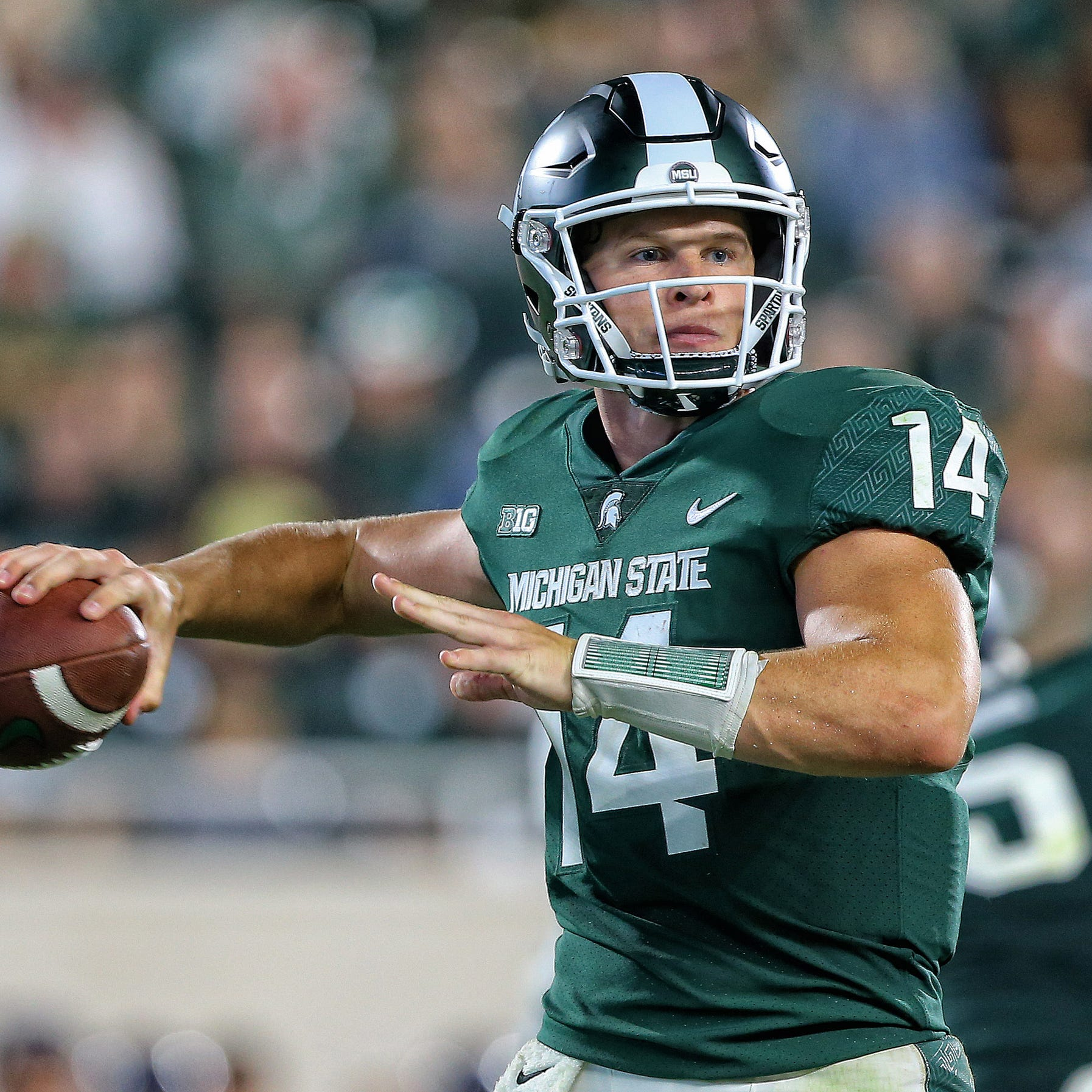 Michigan State football, Mark Dantonio news conference live updates