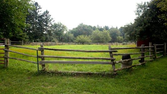 Metamora Farm 35