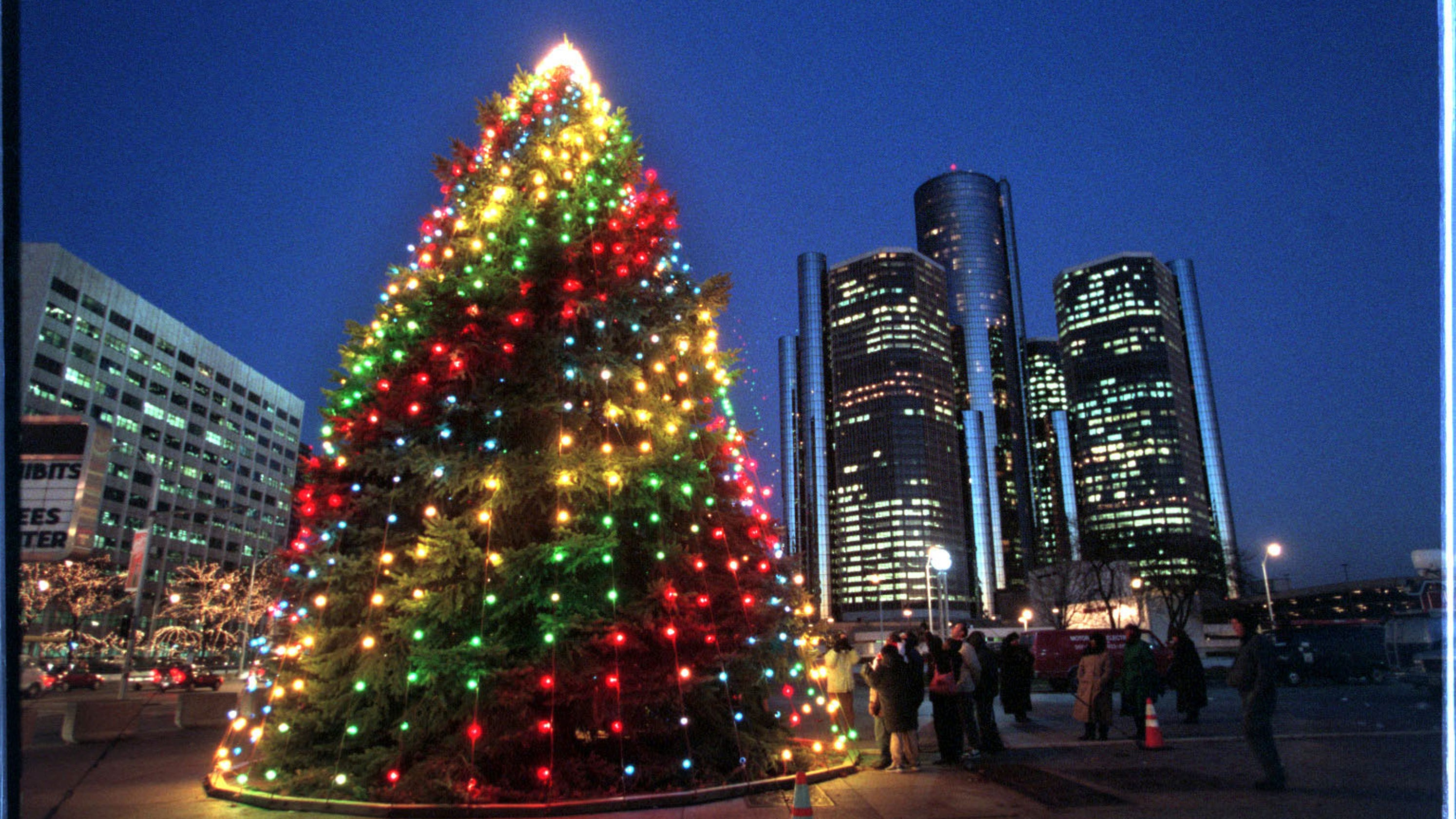 detroits 1003 wnic now playing christmas music - What Station Is Christmas Music On