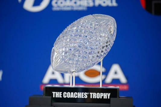 AFCA Coaches' Trophy